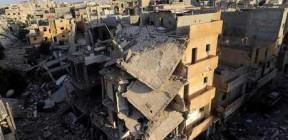 11 قتيلا في انفجار مزدوج ببنغازي في ليبيا