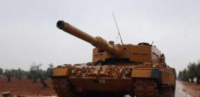 رئاسة الأركان التركية تعلن عن مقتل 260 مسلحا كرديا خلال العمليات العسكرية في عفرين السورية