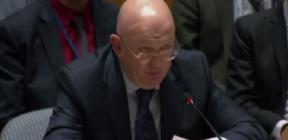 اجتماع لمجلس الأمن بشأن الكيماوي السوري
