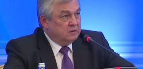 روسيا تعلن عن بدء إرسال الدعوات للمشاركة في مؤتمر الحوار الوطني في سوتشي