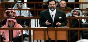 مسؤولون من نظام صدام يقبعون في سجن الناصرية ومحام يؤكد تدهور صحة سلطان هاشم