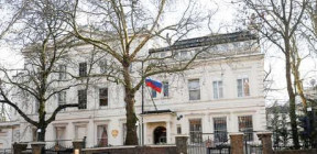 """العموم البريطاني يشكل مجموعة خاصة لمواجهة """"التهديدات الروسية الهجينة"""""""