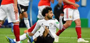 صحف ألمانية: الذي كان في الملعب ليس صلاح..وهذه هي الأسباب؟