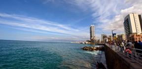 إنقاذ عشرات المهاجرين السوريين من الغرق قبالة السواحل اللبنانية 22.09.2018