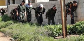 """15 كويتي ضمن صفوف """"داعش"""" في إدلب محاصرين وينتظرون مصيرهم"""