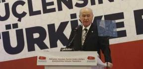 زعيم حزب تركي يتهم واشنطن بالسعي لإحداث الفوضى في سوريا