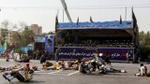 """""""29 قتيلا"""" في هجوم على استعراض عسكري إيراني في الأهواز"""