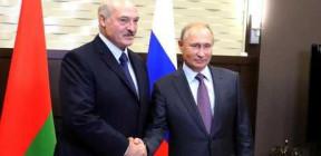 رئيسا روسيا وبيلاروس يتفقان حول رسوم النفط وسعر الغاز