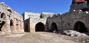 افتتاح أعمال البعثة الأثرية السورية الهنغارية المشتركة في قلعة الحصن بحمص
