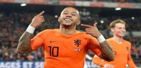 هولندا تتغلب على فرنسا في دوري الأمم الأوروبية