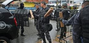 خطة لقنص المجرمين عن بعد في ريو البرازيلية