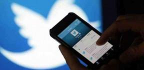 تويتر تدرس تعديل الأخطاء الكتابية في التغريدات