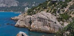 آثار الشاطئ الجنوبي للقرم على قائمة اليونيسكو؟