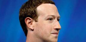 """زوكربرغ يكافح لانتشال """"فيسبوك"""" من وحل فضيحة جديدة!"""