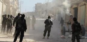 """""""القاعدة"""" و""""التركستاني"""" يتحديان اتفاق سوتشي.. هجمات متكررة وتركيا تتفرج"""