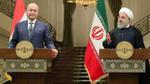 روحاني: التبادل التجاري بين إيران والعراق قد يرتفع إلى 20 مليار دولار