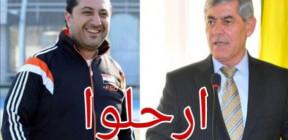 الرياضيون السوريون يرفعون صوت التغيير