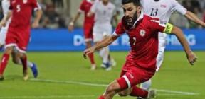 بعد مباراة كبيرة وفوز برباعية... هدف واحد يحرم لبنان من التأهُّل