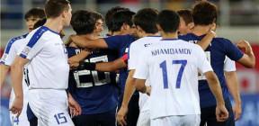 اختتام الدور الأول ببطولة آسيا لكرة القدم في الإمارات
