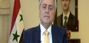 السفير السوري في بيروت يعتذر عن المشاركة في افتتاح القمة الاقتصادية