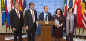 خمس دول أوروبية ترفض قرار ترامب حول الجولان السوري المحتل