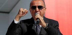 أردوغان يصعد لهجته تجاه السيسي والساسة الأوروبيين
