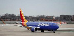"""هبوط اضطراري لطائرة من طراز """"Boeing 737-MAX 8"""" في الولايات المتحدة"""