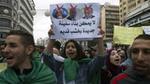 المعارضة الجزائرية ترد على قائد الجيش: عزل بوتفليقة لا يكفي