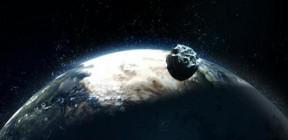 """ناسا: """"كويكب مزدوج"""" كاد أن يسبب دماراً كبيراً ليلة السبت"""