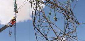 إعادة الكهرباء لأحياء مدينة الحسكة