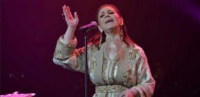 ميادة الحناوي إلى تونس للمشاركة في مهرجان «صفاقس الدولي»