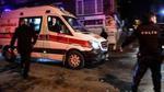 """إصابة 5 أشخاص جراء سقوط قذيفتين أطلقتا من سوريا على تركيا.. و""""قسد"""" تعلق"""