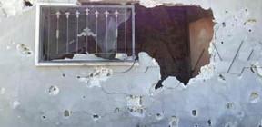 شهداء وجرحى بقذائف أطلقها المسلحون على حلب وريف حماه الشمالي الغربي
