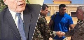 """جنرال أميركي في """"عين العرب"""".. وديبلوماسي في """"أنقرة"""""""