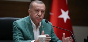 أردوغان يجدد تهديده بعملية عسكرية أحادية شمال سوريا 21.09.2019