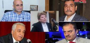 انطباعات مثقفين سوريين وعرب حول معرض الكتاب في أيامه الأخيرة