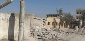 """13 قتيلا باشتباكات بين النصرة وداعش بريف إدلب للاستحواذ على ابن """"تاجر ذهب"""""""