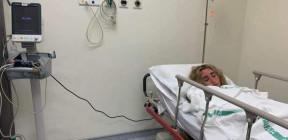 الفنانة المصرية هنا الزاهد تحت المراقبة بعد تدهور صحتها بشكل مفاجئ