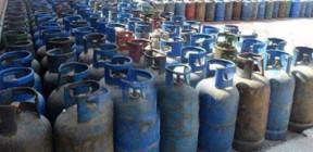 انفراج في توزيع الغاز باللاذقية