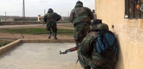 الجيش يرصد تحركات معادية للمجموعات المسلحة جنوب إدلب