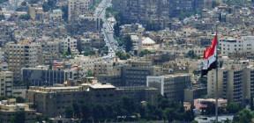 وصول وفد من البرلمانيين والسياسيين الإيطاليين إلى دمشق