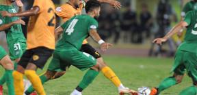 """""""دربي"""" الكرة الكويتية للقادسية"""