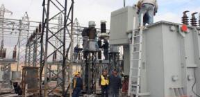 بدء تطبيق برنامج التقنين الكهربائي في دمشق وريفها