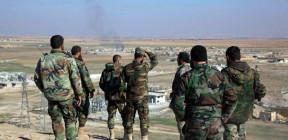 وحدات الجيش ترد على الخروقات المستمرة في حماة