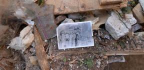 محافظ ريف دمشق يؤكد تكفل الحكومة بترميم المنازل المتضررة من القصف الإسرائيلي