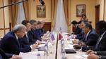 وزير روسي يتحدث عن مشاريع واعدة مع قطر بـ10 مليارات دولار