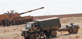 """البنتاغون: العملية التركية ضد الأكراد سمحت لـ""""داعش"""" بإعادة بناء نفسه"""