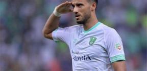 عمر السومة يرد على طلب ياسر القحطاني المشاركة في مباراة اعتزاله