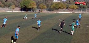 مدرب فريق التضامن: نسعى لمواصلة صدارة المجموعة الثالثة بدوري الدرجة الأولى لكرة القدم