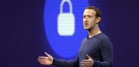 مؤسس فيسبوك يتبرع بمبلغ 25 مليون دولار لتطوير علاج لفيروس كورونا
